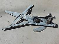 Механизм стеклоподьемника Renault Kangoo 1997-2008