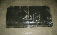 Бак топливный ГАЗ 3302 64л (метал.) дв.4026,4063,4215 (взамен пластм. 3307-1102008) (пр-во ГАЗ) 33023-1101010