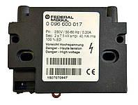 Трансформатор поджига Federal Mogul (BERU) 0096600017 2x7,5kV 40mA 100%, фото 1