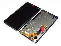 Замена ремонт стекла экрана модуля дисплея тачскрина (сенсора) (LCD) для Motorola Symbol MC70 GSM TITANIUM