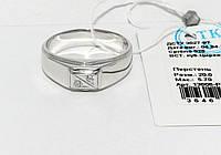 Мужское серебряное кольцо 13606-Р
