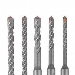 Набор буров по бетону Dnipro-M (5,6,8*110,6,8*160 мм) S4L SDS+