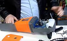 Пила электрическая Limex Elp 2416p (Хорватия) 2,4кВт. Гарантия 24 мес., фото 3