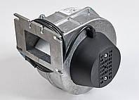 Нагнетательный вентилятор для твердопаливных котлов NWS 100  Nowosolar (Польша)