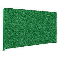 Забор зеленый декоративное ограждение Light Olive, фото 1