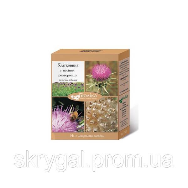 Клетчатка из семян расторопши ( 190 гр.)