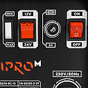 Зарядное устройство Dnipro-M BC-12, фото 5