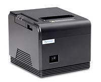 Чековый принтер XPrinter XP-Q260II Ethernet (LAN)  принтер чеков чековий принтер термопринтер