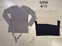 Свитер для девочек , Nice Wear, 4-12 лет. оптом GJ966