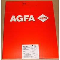 Рентгеновская лазерная пленка Agfa Drystar DT2B 20×25, Agfa Healthcare, Бельгия