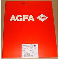 Рентгеновская лазерная пленка Agfa Drystar DT2B 35х43, Agfa Healthcare, Бельгия