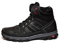 Черевики-кросівки зимові хорошої якості, теплі