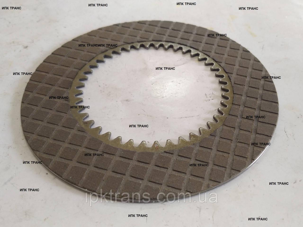 Диски фрикционные АКПП на погрузчик Heli CPCD30 (1124382141) 11243-82141