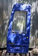 Дверь задняя правая голая  б/у на Ford Transit год 1991-2000 (парус)