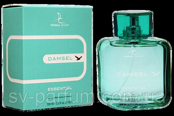 Туалетная вода женская DC Damsel Essential 100ml