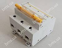 Автовимикач (контактор), 80А, ВА47-100, фото 1