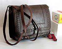 Женская повседневная сумочка через плечо из PU кожи 20 см*6 см*16 см