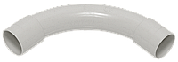 Поворот на 90 гр. труба-труба CRS50G IEK