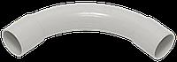 Поворот на 90 гр. труба-труба CRS32G IEK