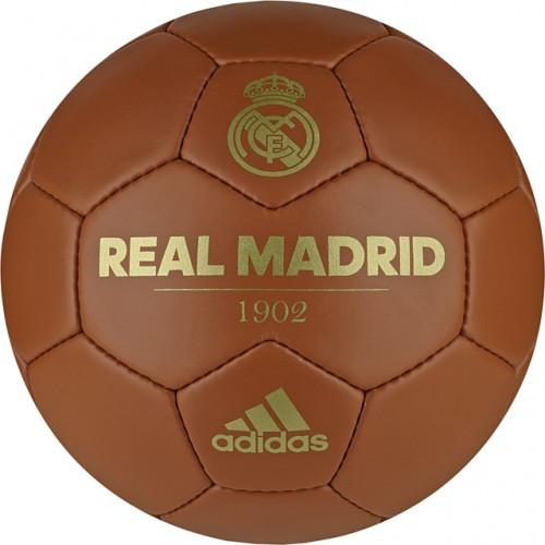 Adidas Real Madrid 1902 Historic Football Ball