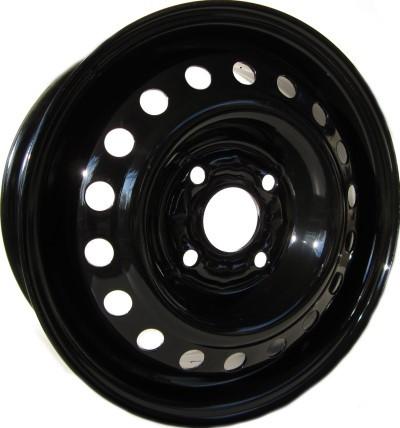 Диск колесный ДК Renault Logan R14 5.5j PCD4x100 ET43 DIA60
