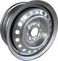 Диск колесный ДК Renault Logan R14 5.5j PCD4x100 ET43 DIA60, фото 2