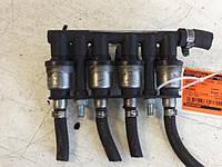 Инжектор гбо синие форсунки газовые keihin 67r010092