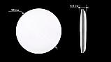 Светильник светодиодный Biom DEL-R04-42 4500K 42Вт без д/у, фото 3