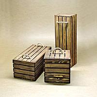 Ящик для хранения Торонто В40хД70хШ70см, фото 1