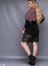 Дубленка женская демисезонная, фото 2