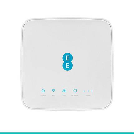 3G/4G WiFi роутер Alcatel HH70VB (Киевстар, Vodafone, Lifecell) Б/У, фото 2