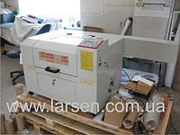 L-Laser L 4030 - Компактный настольный СО2 лазерный гравер станок , фото 1