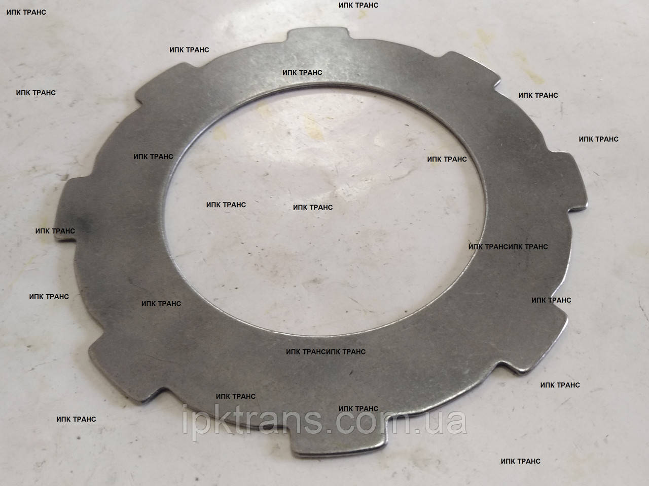 Диски в коробку передач (АКПП) на погрузчик Heli CPCD30 (1124382151) 11243-82151