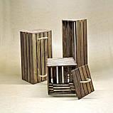 Ящик для хранения Торонто В40хД50хШ50см, фото 6