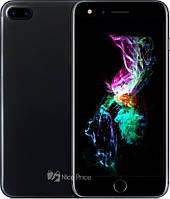 """Сенсорный мобильный телефон (смартфон) M-Horse i7 Plus (5.5"""") Black"""