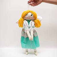 Кукла  Ангел  Vikamade  по имени ЛОЛА
