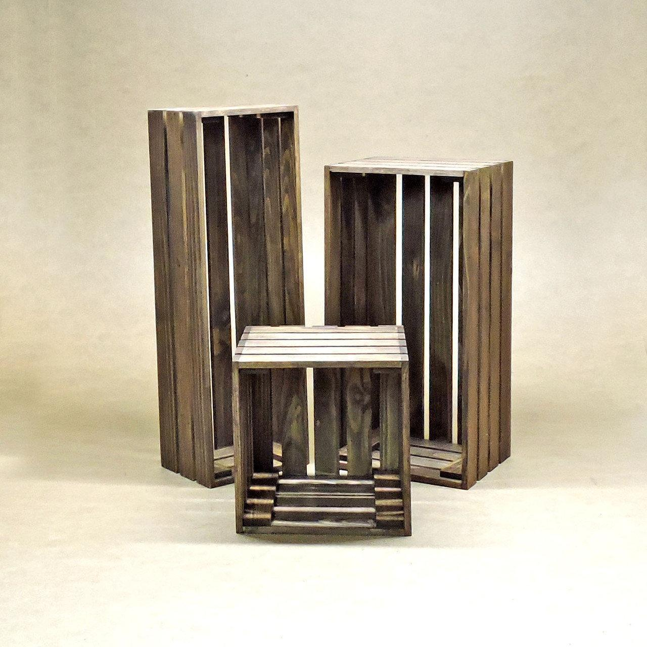 Ящик для хранения Торонто В40хД40хШ40см