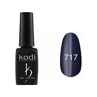 """Гель-лак для ногтей Kodi Professional """"Cat Eye"""" №717 8 мл"""