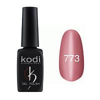"""Гель-лак для ногтей Kodi Professional """"Cat Eye"""" №773 8 мл"""
