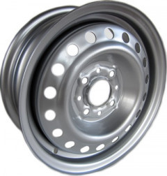 Диск колесный ДК Mitsubishi/KIA/Hyundai R15 6j PCD5x114.3 ET45 DIA67.1