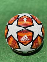 Футбольный мяч Adidas UCL Finale Madrid Top Training Ball