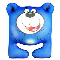 Игрушка подушка мягкая антистресс, полистерольные шарики, гипоаллергенная