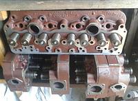 Головка блока цилиндров Д-240, МТЗ-80 в сборе 240-1003012-А1, фото 1