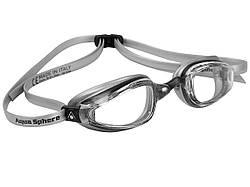 Очки для плавания k 180 + Microgasket