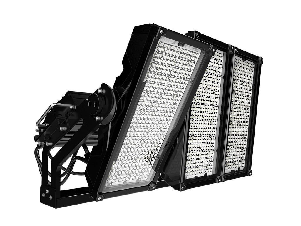 Светодиодный высокомощный прожектор Космос HiMast 900 Вт