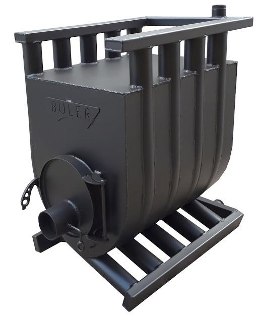 Булерьян с водяным контуром Buller Тип 02
