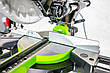 Торцовочная пила Zipper с протяжкой ZI-KGS250K, 250 мм (Австрия), фото 2