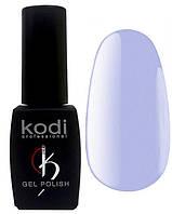 """Гель-лак для ногтей Kodi Professional """"Blue"""" №B170 Сизый (эмаль) 8 мл"""