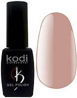 """Гель-лак для ногтей Kodi Professional """"Capuccino"""" №CN020 Чайная роза (эмаль) 8 мл"""