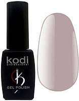 """Гель-лак для ногтей Kodi Professional """"Capuccino"""" №CN050 Бежево-розовый (эмаль) 8 мл"""